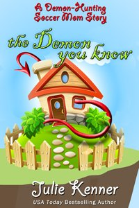 The Demon You Know cover art