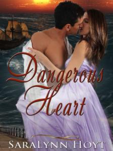 Dangerous Heart by SaraLynn Hoyt
