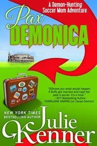 Pax Demonica by Julie Kenner