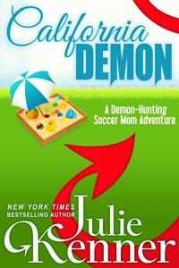 California Demon by Julie Kenner