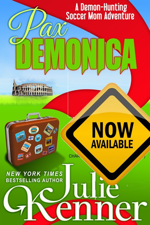 Pax Demonica Now Available