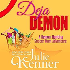 Deja Demon - Audio Cover