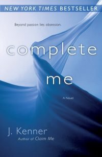 Complete Me - Print Cover