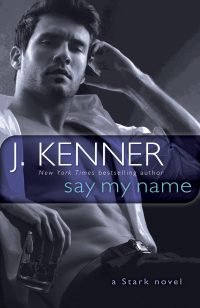Say My Name - Print Cover