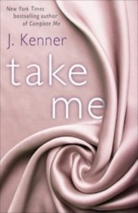Take Me - Digital Cover