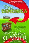 Pax Demonica - Print Cover