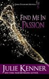 Find Me In Passion - Digital Cover