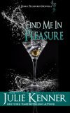 Find Me in Pleasure - Digital Cover