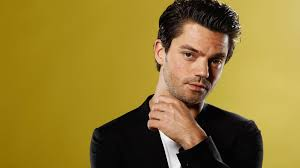 Julie Kenner's Hump Day eye candy, Dominic Cooper