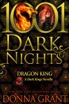 DRAGON KING (Dark Kings #6.5)