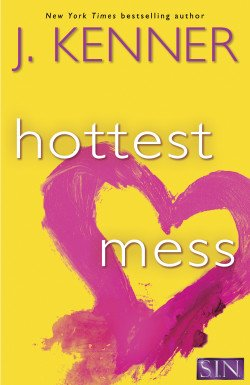 Hottest Mess - Print Cover