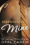 Stepbrother, Mine - Part 2