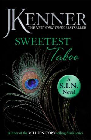 Sweetest Taboo - Print Cover