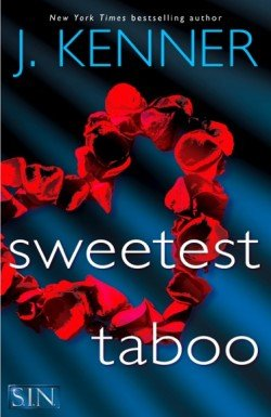 Sweetest Taboo - Print Cover