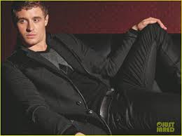 Julie Kenner's Hump Day Eye Candy, Max Irons
