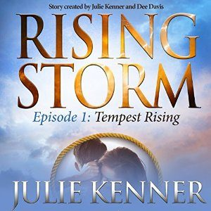 Tempest Rising - Audio Cover