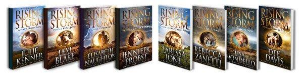 Rising Storm - Season 1 - All Episodes