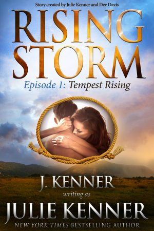 Tempest Rising - Digital Cover
