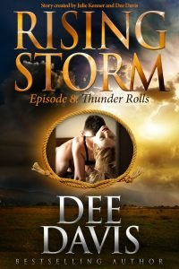 Thunder Rolls - Print Cover