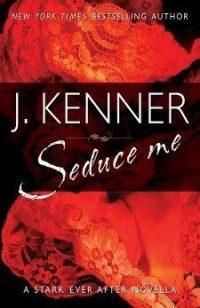 Seduce Me - Digital Cover