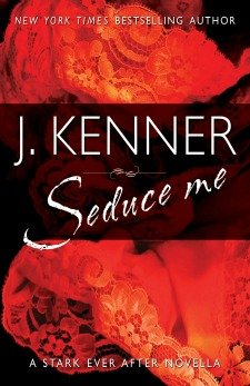 Seduce Me - Digital Cover