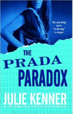 The Prada Paradox - Digital Cover