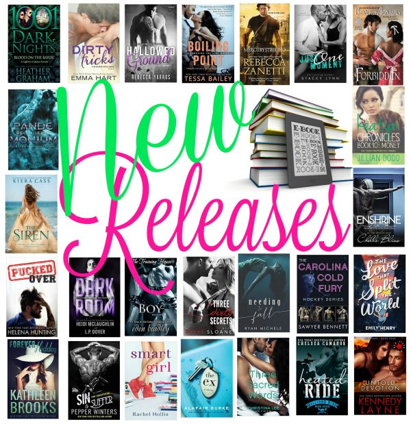 New Releases 1-26
