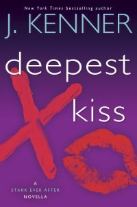 Deepest Kiss - Digital Cover