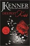 Deepest Kiss - Digital Cover