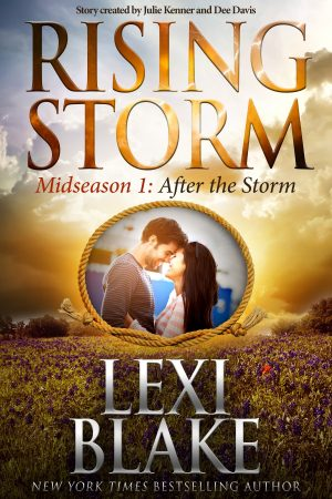 After the Storm - Print Cover