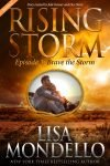 Brave the Storm - Print Cover