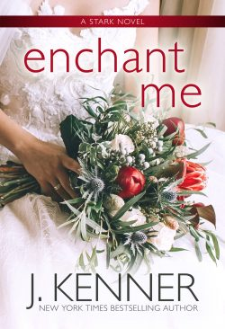 Enchant Me - Digital Cover