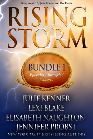Rising Storm: Bundle 1 - Print Cover
