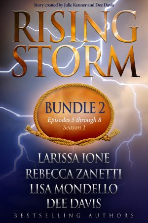 Rising Storm: Bundle 2 - Print Cover