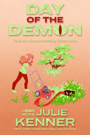 Day of the Demon - Digital Cover