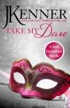 Take My Dare - Digital Cover