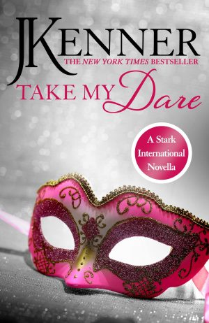 Take My Dare - Digital Cover