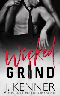 Wicked Grind - Print Cover