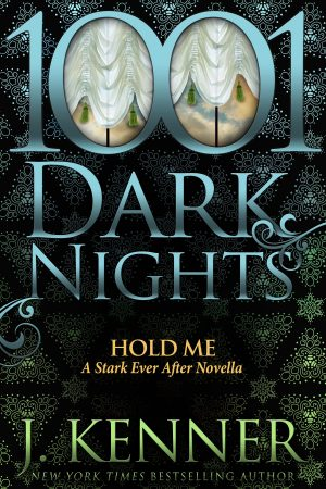 Hold Me - Print Cover