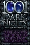 1001 Dark Nights: Bundle Four - Print Cover