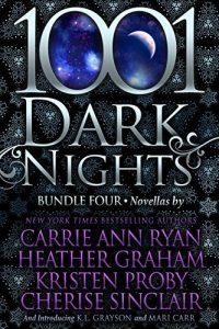 1001 Dark Nights: Bundle Four - Print Cover