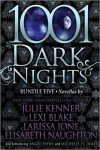1001 Dark Nights: Bundle Five - Print Cover