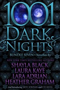 1001 Dark Nights: Bundle Seven - Digital Cover