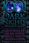 1001 Dark Nights: Bundle Eight - Print Cover