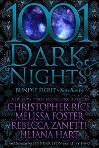 1001 Dark Nights: Bundle Eight - Print Cover