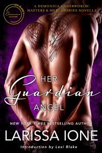 Her Guardian Angel