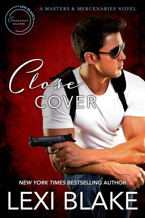 Close Cover - Digital Cover