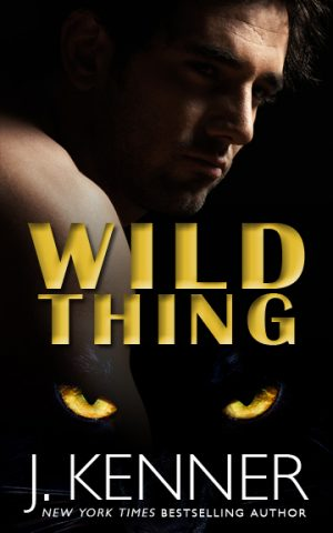 Wild Thing - Digital Cover