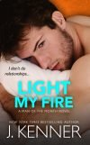 Light My Fire - Print Cover
