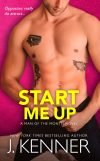 Start Me Up - Print Cover